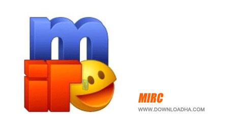 دانلود-mIRC