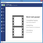 myFFmpeg-اسکرین-شات