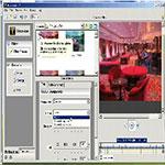 ProDAD-VitaScene-اسکرین-شات